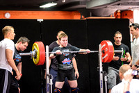 2012 Sydney Heavy Metal Challenge 18 November