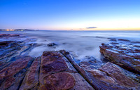 Collaroy at Dawn